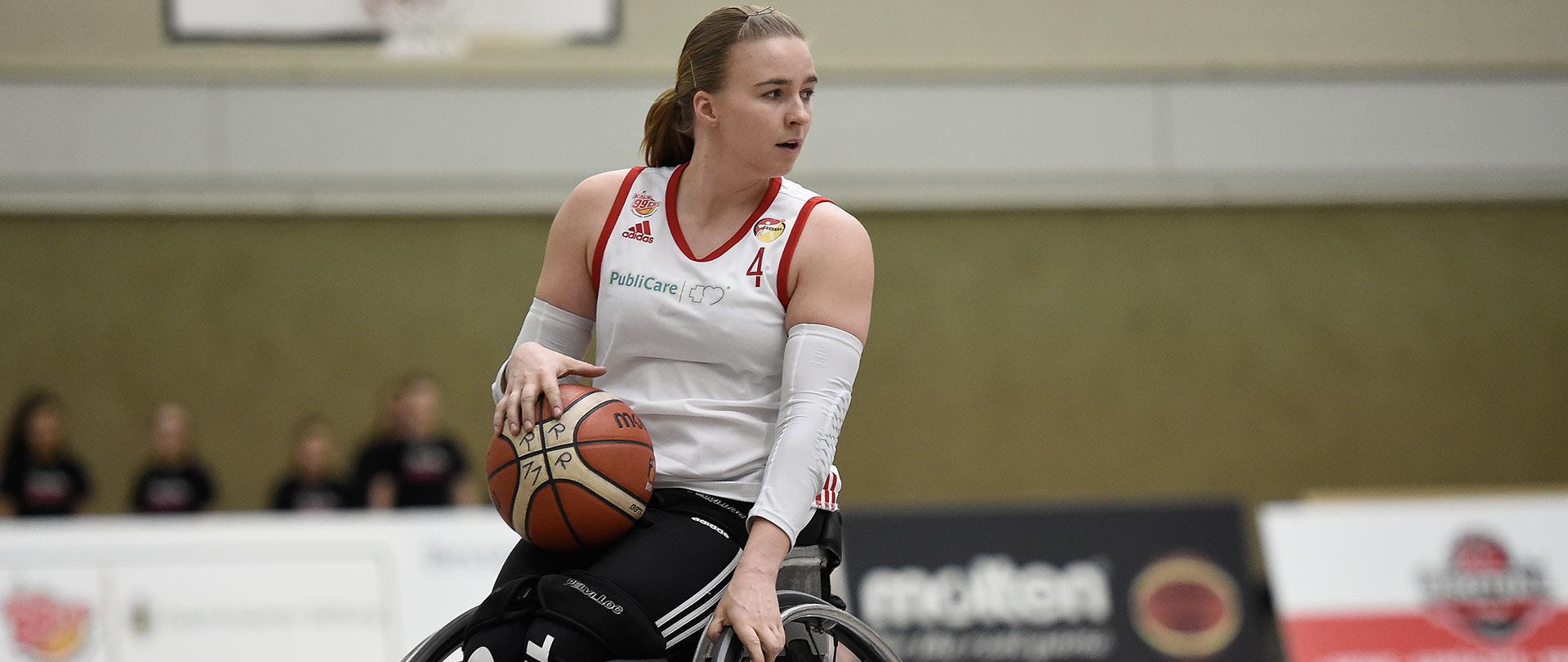 Mareike Miller, Köln 99ers