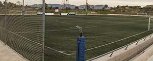 Camp de Futbol de Masquefa