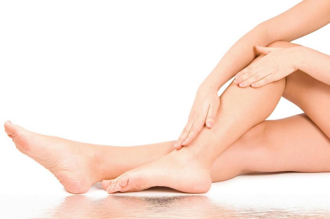 Почему чешутся ноги после массажа