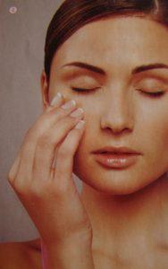 Предотвращаем появление мешков под глазами