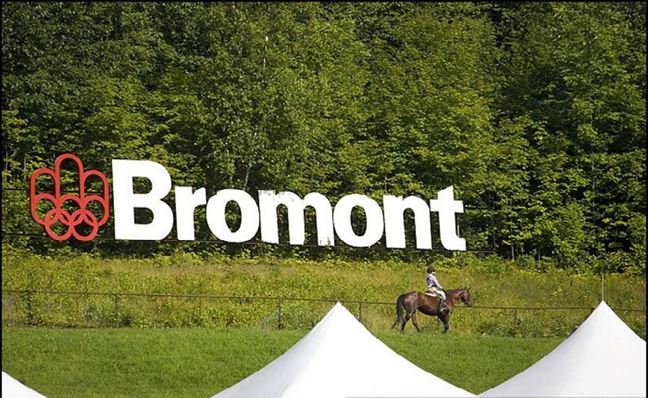 BROMONT QC CSI2* 2017
