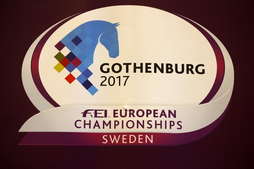 Gothenburg FEI European Games 2017