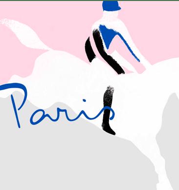 CSI 5* Paris