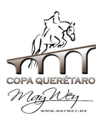 Convocatoria 2ª Fecha Copa Querétaro