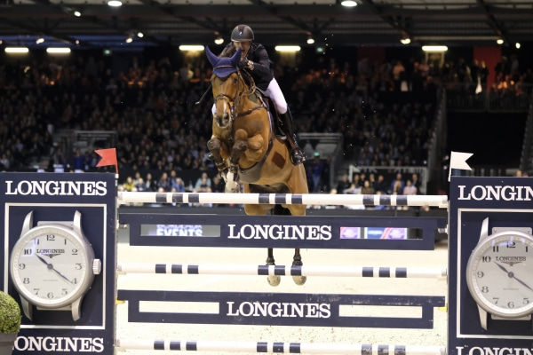 CSI5* – W JUMPING INTERNATIONAL DE BOURDEAUX