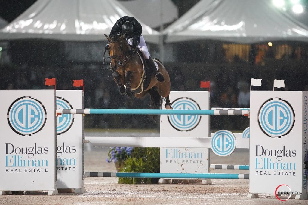 CSI 5* WELLINGTON