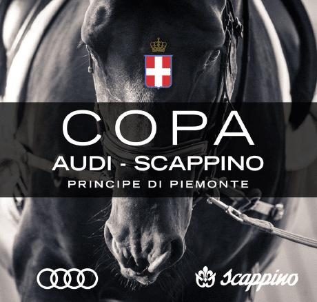 Convocatoria Copa Audi-Scappino