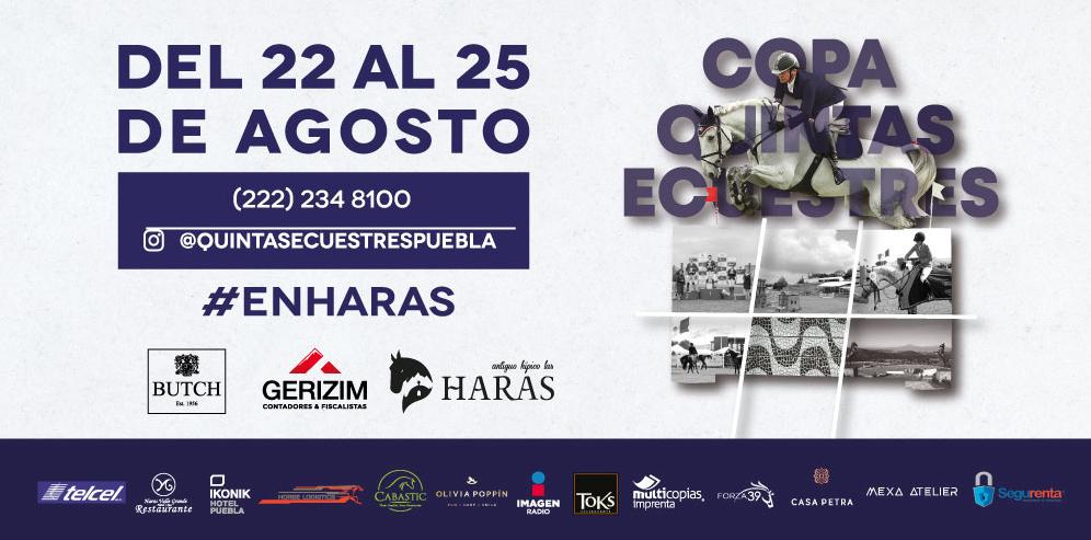 Copa Quintas Ecuestres 2019