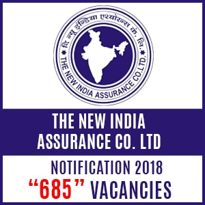 NIACL ASSISTANT EXAM 2018 - Detailed Notification - Bankersdaily