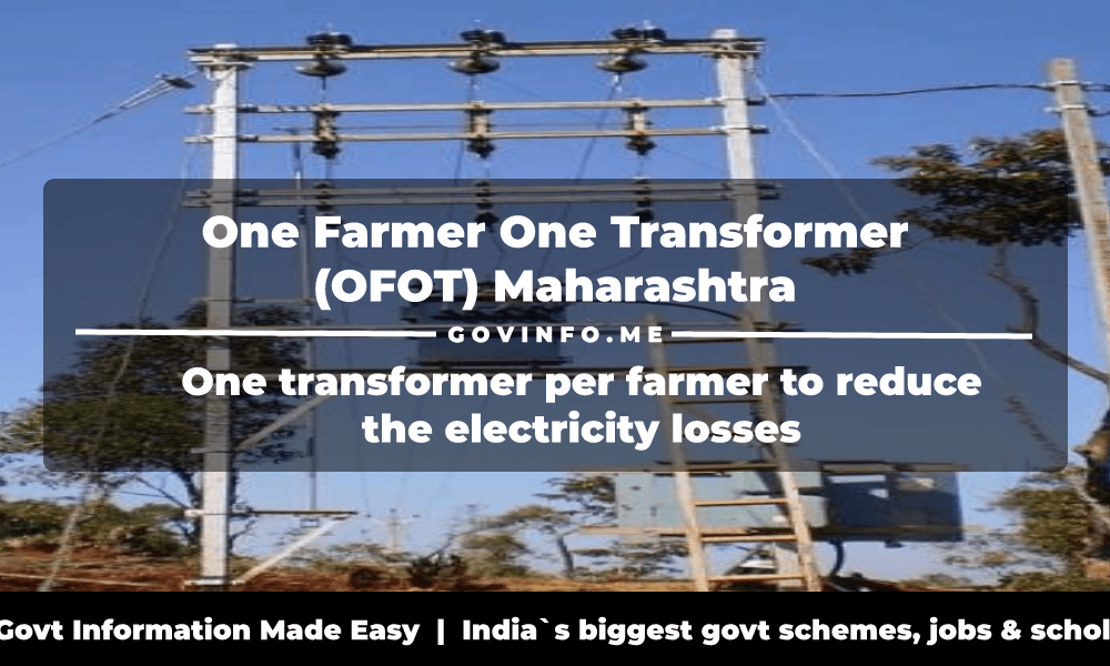 Maharashtra-plans-to-launch-'One-farmer-one-transformer'-scheme