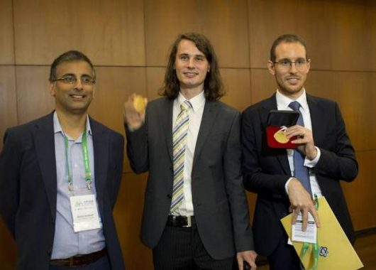 Indian-origin-mathematician-Akshay-Venkatesh-gets-prestigious-Fields-Medal