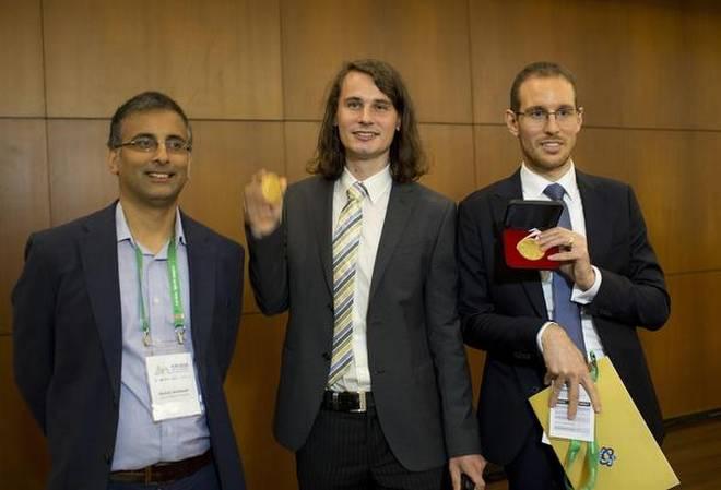 Indian-origin-mathematician-Akshay-Venkatesh-gets-prestigious-Fields-Medal