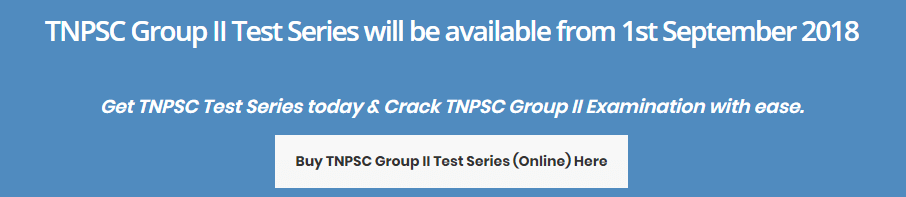ATTEND 7000 QNS IN TNPSC TEST BATCH & WIN TNPSC GROUP II EXAM