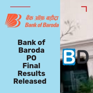 BOB PO 2018 - Final Results Released - Bankersdaily