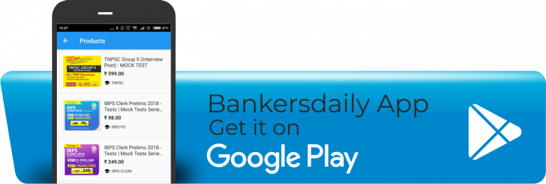 Bankersdaily Android App - Download