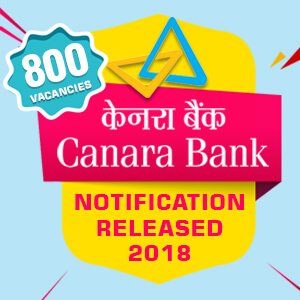 Canara Bank PO PGDBF Manipal Recruitment 2018 - 800 Vacancies - Bankersdaily