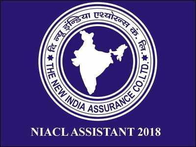 NIACL ASSISTANT MAINS 2018 STATE WISE & CATEGORY WISE CUT-OFFS RELEASED —