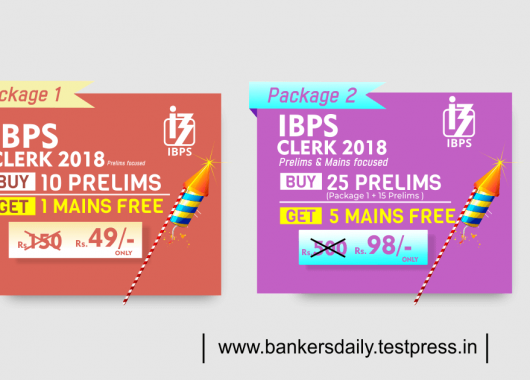 DIWALI-OFFER- Bankersdaily