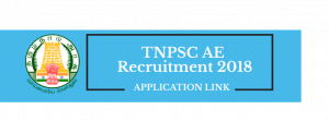 TNPSC AE (Assistant Engineer) Recruitment 2018 - 41 Vacancies: Official Notification - Apply Now - Bankersdaily
