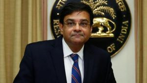 Urjit Patel resigns as RBI Governor - Bankersdaily