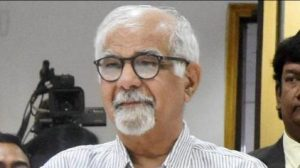 Economist Surjit Bhalla resigns from EAC-PM - Bankersdaily