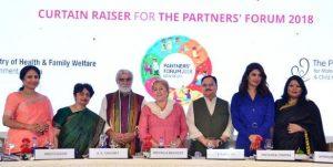 PM Modi to inaugurate Partners' Forum 2018