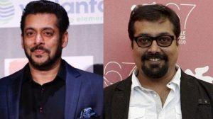 Salman Khan, Anurag Kashyap win at Asian Academy Creative Awards - Bankersdaily