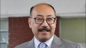 Harsh Vardhan Shringla appointed as the Indian ambassador to United States - Bankersdaily
