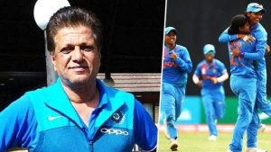 WV Raman appointed India women's team coach - Bankersdaily