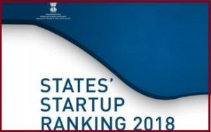 Gujarat best state in providing strong ecosystem for startups: DIPP ranking - Bankersdaily