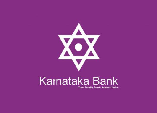 Karnataka Bank Recruitment 2018 : PO-OFFICER SCALE I NOTIFICATION PDF —