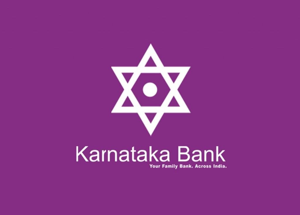 Karnataka Bank Recruitment 2018 : PO-OFFICER SCALE I NOTIFICATION PDF —