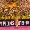 Bengaluru Raptors win Premier Badminton League title - Bankersdaily