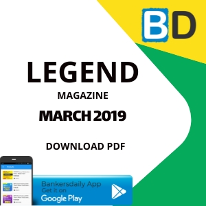 Download Legend Magazine – March 2019 – Current Affairs Capsule with Quiz