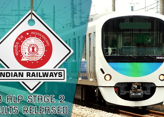 RRB ALP CBT Stage 2 Result 2018-19 Result Released: Check Now