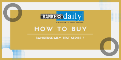 How to Attend Bankersdaily Test Series / TESTS?
