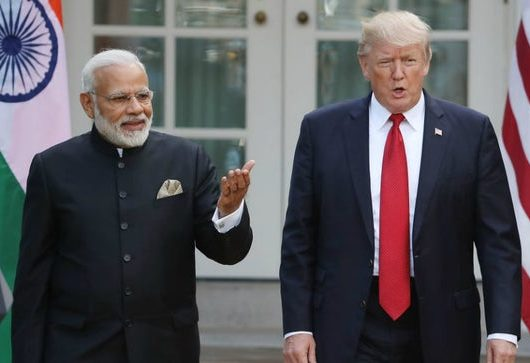 Daily Current Affairs : February 23, 24 & 25, 2020
