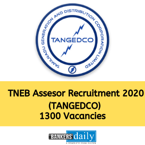TNeb Assesor Recruitment 2020