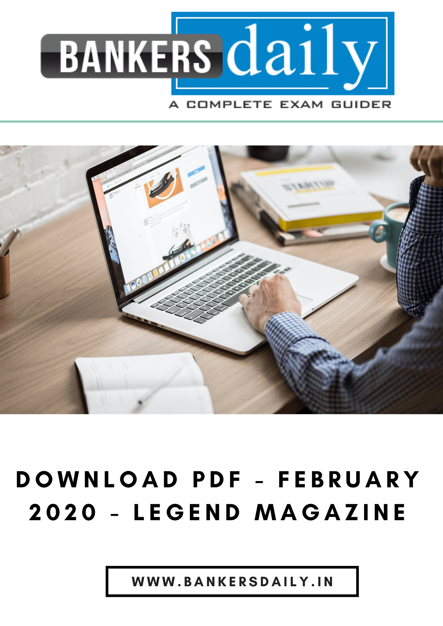 Download Legend Magazine – FEBRUARY 2020 – Current Affairs Capsule with Quiz
