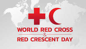 World Red Cross Day - Daily Current Affairs - May 8, 2020