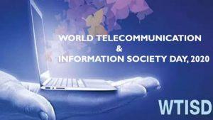 World Telecommunication day may 17