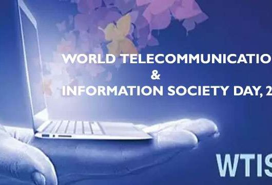 World Telecommunication day may 17