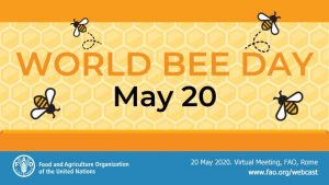 World-Bee-Day