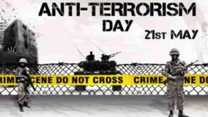 Anti-Terrorism-Day