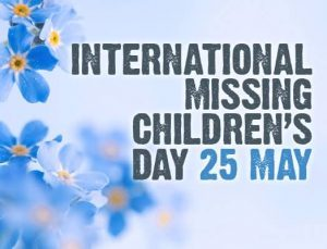 International-Missing-Childrens-Day-25-May