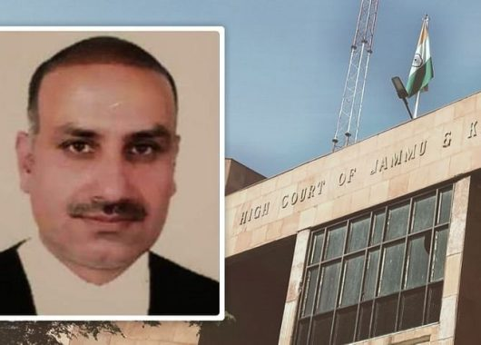 Javed-Iqbal-Wani-appointed-as-JK-High-Court-judge