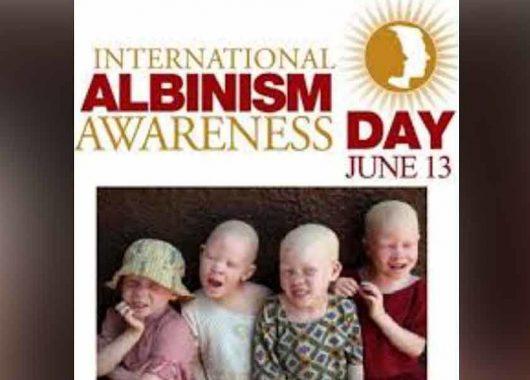 International Albinism Awareness