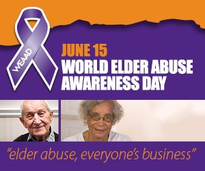 World-Elder-Abuse-Awareness-Day