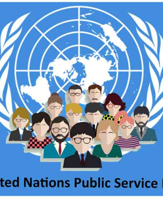 United Nations Public Service Day