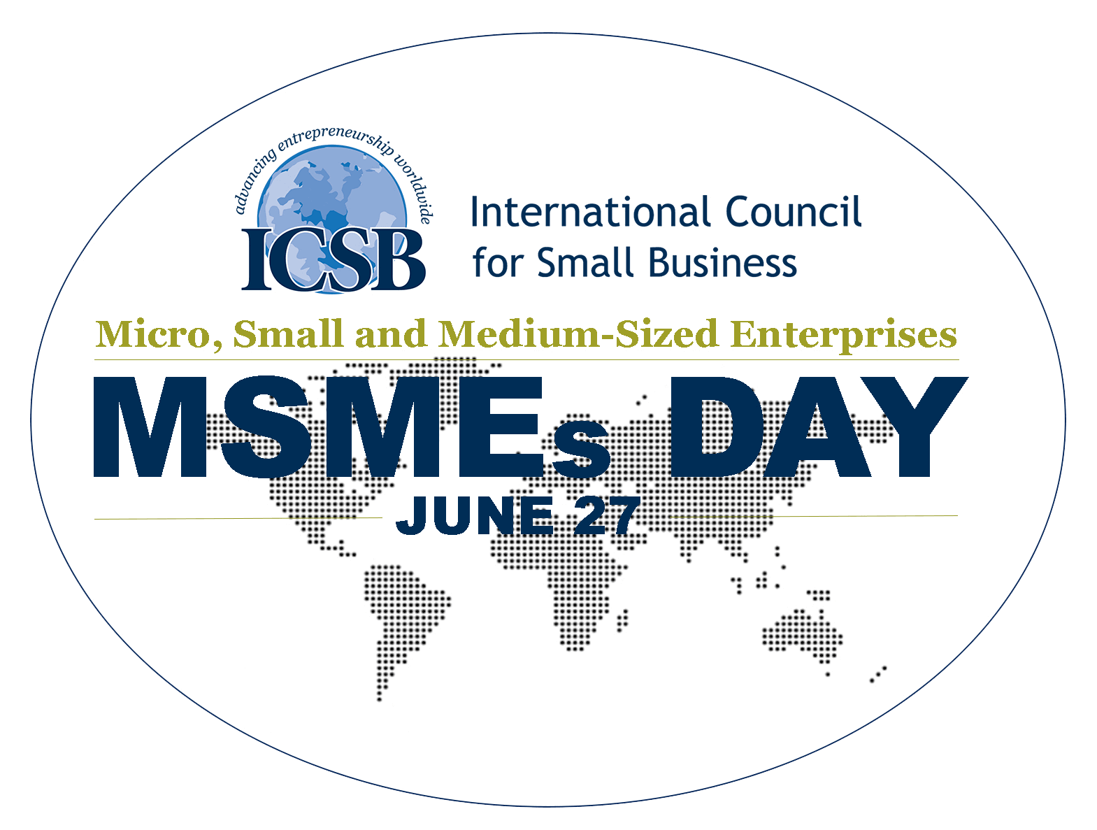 Micro, Small and Medium-sized Enterprises Day